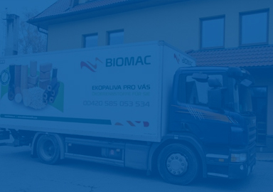 Information System in the company BIOMAC LLC